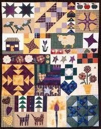 quilt samplers - Google Search