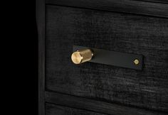 Buster-&-Punch-Furniture-Handle-Black-&-Brass