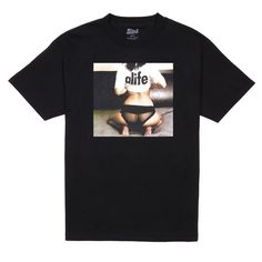 Morning Wood Tee http://www.alifenewyork.com