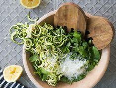 ZucchiniSpiralizedSalad