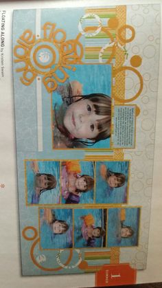 7 pic layout