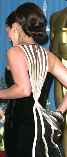 Julia Roberts dress Valentino 2001