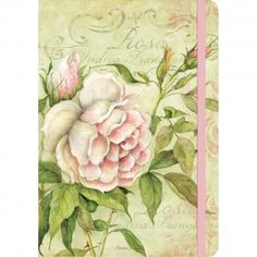 Rose Classic Journal