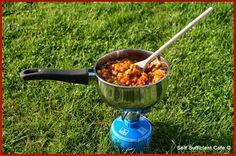 Adzuki bean and sweetcorn chilli