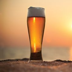 6 #Summer #Beers You Should #Drink at the #Beach