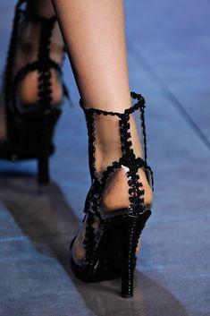 0f0b88b3c34d Dolce   Gabbana Spring 2012 Ready-to-Wear Fashion Show