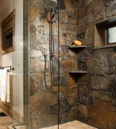 Slate shower   /// What would you do with  http://www.ExtraMoneyUSA.com