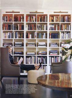 Suzanne Rheinstein. Bookcase Lighting                                                                                                                                                                                 More