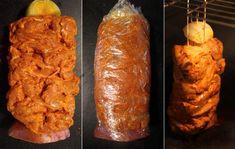 To jest teraz kulinarny hit internetu. Domowy kebab z piekarnika rządzi - Kulinarna Polska | Gotowanie i jedzenie My Favorite Food, Favorite Recipes, Cookie Bowls, Kebab, Brunch, Chicken Parmesan Recipes, Food Humor, Good Food, Food And Drink