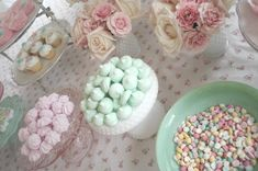 pink-pastel-green-blue-tea-party-treats.jpg 500×332 pixels