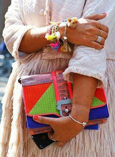 Styletrendalert: New designer - Bags