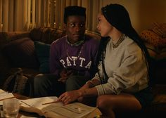 How the movie Dope reimagines a persistent cultural stereotype.
