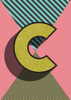 Modern Alphabet Letter C ABC Art Print Society6  Modern Alphabet Letter C ABC Art Print by Season of Victory - $16.00 Modern AOP surface design pattern pencil maze graphic. pencil, maze, school, draw, write, modern, art.  Modern Alphabet Letter L ABC graphic Memphis Design Memphis Milan modern retro vintage design kids bedroom poster art type typography text lettering A,B,C,D,E,F,G,H,I,J,K,L,M,N,O,P,Q,R,S,T,U,V,W,X,Y,Z