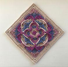 Crochet Blocks, Crochet Squares, Yarn Winder, Crochet Fall, Paintbox Yarn, Love Craft, Pattern Books, Guys And Girls, Knitting Yarn
