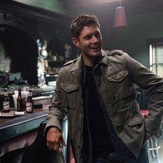"990 Beğenme, 4 Yorum - Instagram'da Bizarro Jensen #SPNHon (@s_verasani): ""Repost @cw_supernatural ・・・ ""Catch up on the latest #Supernatural before a new episode TONIGHT at…"""