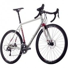 Niner RLT 9 Steel 4-Star Ultegra Hydro Bike 2015 - www.store-bike.com