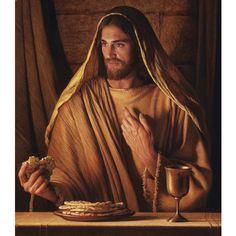 Jesus Christ - SugarDoodle Clipart ❤ liked on Polyvore