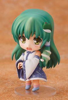 Sanae chan