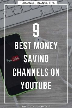 Online Video Marketing Tips Make More Money, Ways To Save Money, Money Tips, Financial Apps, Financial Success, Money Saving Expert, Mad Money, Managing Your Money, Frugal Living Tips
