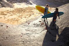 Kelia and Monyca #ROXYsurf