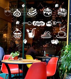 tea shop window - Google'da Ara