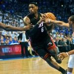 Heat Vs. Thunder Game 4 NBA Finals Preview