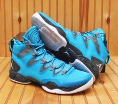 Nike Air Jordan XI 11 Retro Size 10.5 - Black Gamma Blue - 378037 006 | Nike  air jordans, Jordan shoes and Jordan xiii