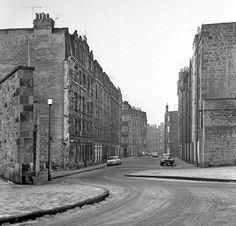 Hamilton Street, Leith. 1967 Capital City, Homeland, Edinburgh, Old Photos, Graham, Hamilton, Scotland, Sweet Home, Old Things
