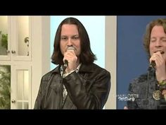 "Home Free ""Anyway the Wind Blows"" on the Charlotte Today show"