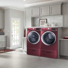 When selecting appliances for your new home, there are many things to consider, and even new technology to make things just that little bit easier. Stacked Washer Dryer, Laundry Room, New Homes, Home Appliances, Technology, House Appliances, Tech, Laundry Rooms, Domestic Appliances