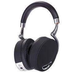 Parrot Zik Touch-Activated Bluetooth Headphones - $399