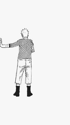Naruto Kakashi, Naruto Anime, Naruto Cute, Naruto Shippuden Sasuke, Otaku Anime, Shikamaru, Naruto Lockscreen, Naruto And Sasuke Wallpaper, Wallpaper Naruto Shippuden