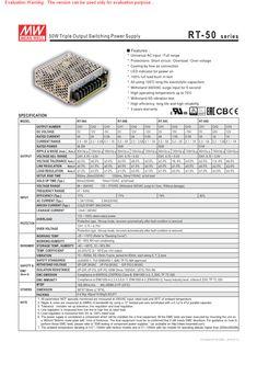 13,5 V-//4,7A Schaltnetzteil MEAN WELL PS-65-13,5