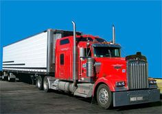 10 Secrets To Know About Dedicated Truck Driving.Dedicated truck driving in the past few years has started heading skywards! Big Rig Trucks, New Trucks, Peterbilt, Kenworth Trucks, Steyr, Train Routier, Road Train, Route 66, Volvo