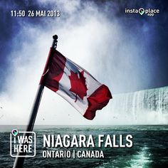 Niagara Falls (Canadian Side) in Niagara Falls, ON