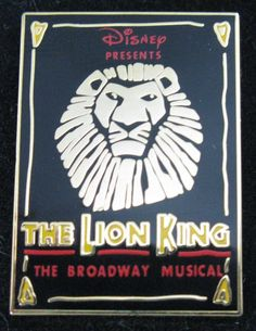 Lion King Musical (Unknown)