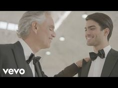 This beautiful duet by Andrea Bocelli and his son Matteo, 'Fall On Me' is a perfect reminder of the bond between a father and son. Music Songs, My Music, Our Father Lyrics, Video Show, Richard Wagner, Musica Pop, Emotional Songs, Album, Christian Music