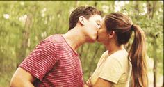 Miles Teller and Shailene Woodley, The Spectacular Now