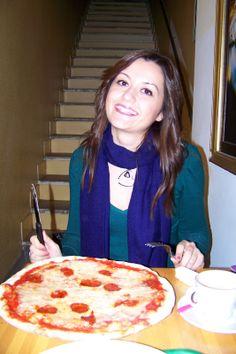 Fantastic pizza! #Venice #venezia #italia #pizza