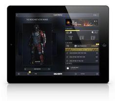 Call of Duty: Advanced Warfare design