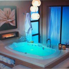 Sexy Bathroom | Dream Home | Pinterest | Bathroom, Bathtubs and Tubs