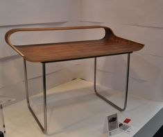 Francesco Angiulli desk