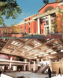 Proposed images of DUC post-renovation!