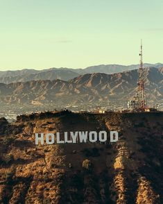 Hollywood California, Paris Skyline, Travel, Viajes, Traveling, Tourism, Outdoor Travel