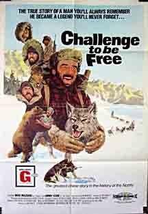 Challenge to Be Free (1975) - IMDb