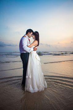 "Photo from album ""Wedding photography"" posted by photographer Zara Studio Christian Weddings, Elegant Wedding Dress, Wedding Dresses, Lehenga Wedding, Lehenga Saree, Mehendi, Candid, Real Weddings, Zara"