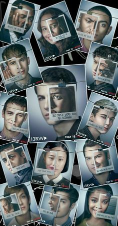 13 reasons why Favoritos Favoritos Favoritos Favoritos 13 Reasons Why Poster, 13 Reasons Why Quotes, 13 Reasons Why Netflix, Thirteen Reasons Why, Movies And Series, Best Series, Maria Stuart, 13 Reasons Why Aesthetic, Stranger Things