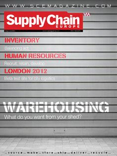 Supply Chain Europe