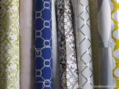 Wallpapers in a marine style | Обои в морском стиле