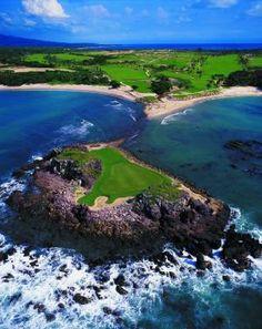 Best golf courses